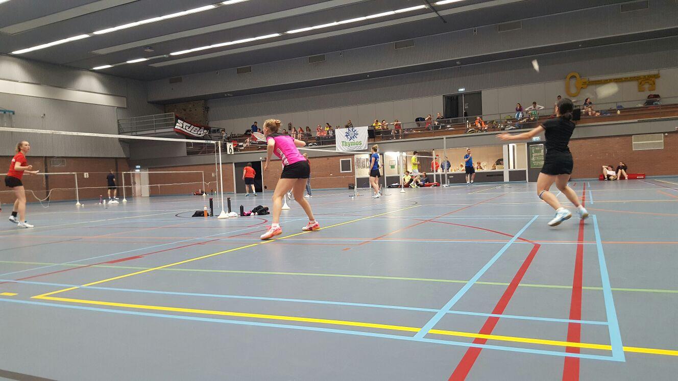 Badmintonclub BCH – Welkom op de website van Badminton ... Badmintonnederland Nl